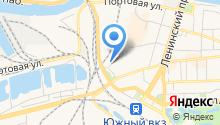 KD Oil на карте
