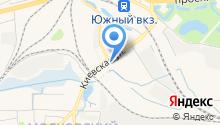 2borisovo.ru на карте