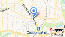 Lattenova на карте
