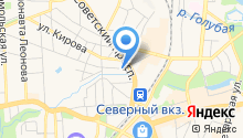 Bus Station на карте