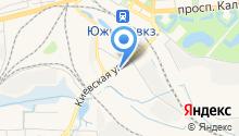 Mix Тур-Сервис на карте
