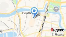 Forel на карте