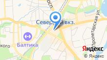 Image Silver на карте
