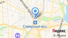 Grill на карте