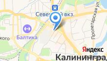 Mimari Shop на карте