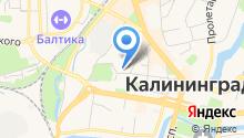 *офис-тех* на карте