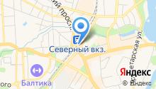 KDmarket.ru на карте