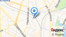 Kenig-TECH на карте