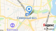CityCoffee на карте