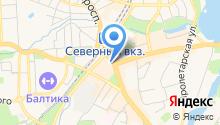 Brandivision на карте