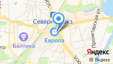 Basconi на карте