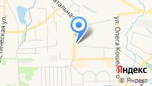 M & T на карте