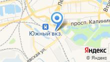 Cosmetica39 - Интернет-магазин на карте