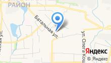 bnzlCreativ на карте