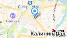 g&a:store на карте