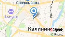 Mebelgid39.ru на карте