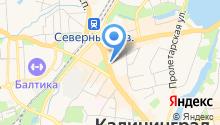 GADGET Store&Service на карте