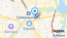 Alexander Gardi на карте