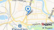 Jast Agency на карте