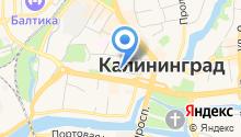 Metronom на карте