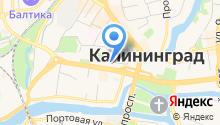 1С-мультимедиа на карте