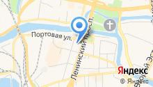 BKF CarWash на карте