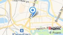 Lauma на карте