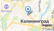 BAUNTI на карте