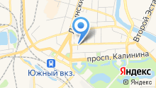 Marton Olimpic на карте