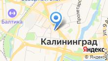 ITServiceКалининград на карте