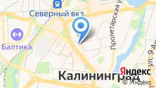 COCCINELLE на карте