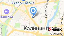 FastMoney на карте