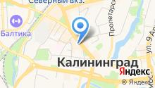 Duty free flower shop на карте