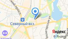 Missfofo на карте