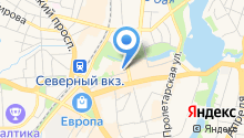 Ko`S на карте