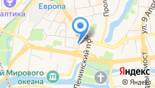 DANKE-SHOP на карте