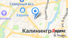 Action на карте