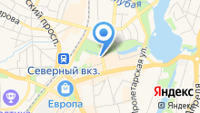 City Shopper на карте