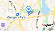 iPlus на карте