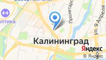 kvSALON на карте