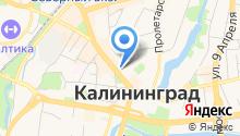 EROCODE на карте