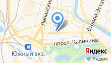 KoikaGo на карте