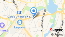 Bastard Barbershop на карте