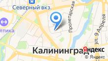 Ksc-Comp на карте