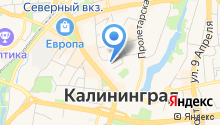 Mediterranean Shipping Company Rus на карте