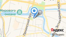 G Agency на карте
