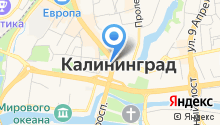 HEELYS-Калининград на карте