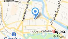 LIS Agency на карте