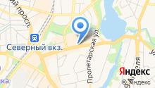 KAZ Product на карте