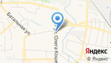 ARM центр на карте